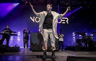 fizy İstanbul Müzik Haftası sona erdi