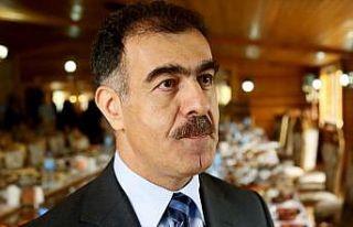 IKBY Dışilişkiler Başkanı Dizeyi: YPG güvenlik...