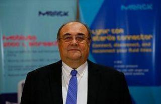 İzmir Biyotıp Genom Merkezi ve Merck'ten 'biyoteknolojik'...