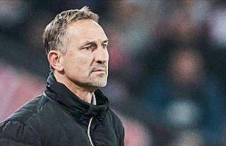 Köln, teknik direktör Beierlorzer'in görevine...