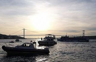 Marmara'da sıcaklık mevsim normallerinin üzerinde...