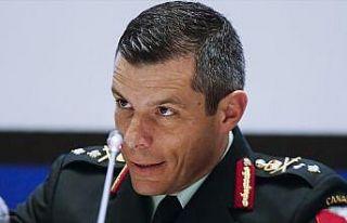 NATO Komutanı Fortin: Türkiye, NATO Irak Misyonu'na...