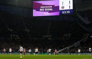 Premier Lig'de Everton kazandı, Tottenham berabere...