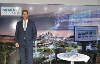 Siemens, Uluslararası Enerji Kongresi ve Fuarına...