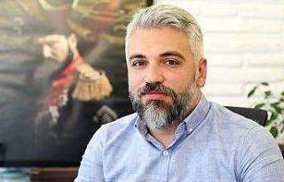 Yapımcı Serdar Öğretici: Hollywood'dan daha hızlı...