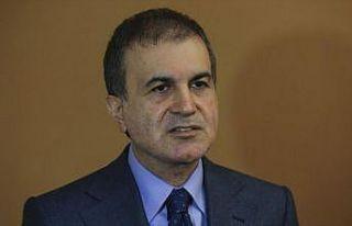 AK Parti Sözcüsü Çelik: Kadına şiddet topyekun...