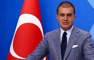 AK Parti Sözcüsü Çelik: Türkiye en önde gelen...