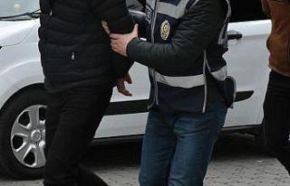 İstanbul'da FETÖ'nün 'gaybubet' evlerine operasyon:...