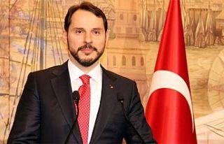 Hazine Ve Maliye Bakanı Berat Albayrak ;Katma Değer...