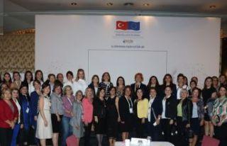 Türkiye'nin Kadın Girişimci Dernekleri Kadınlar...
