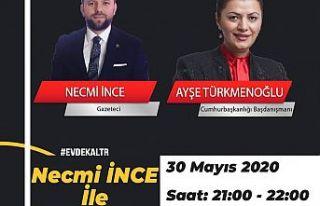 MANŞETX TV'DE YAYINLANAN İNCE BAKIŞ'IN...