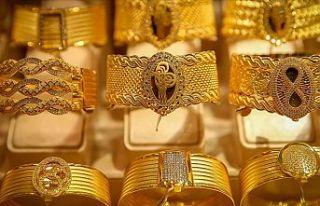 Altın fiyatları temmuzda tüm rekorları kırdı