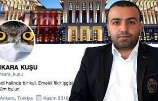 "FETÖ davasında yargılanan ""Ankara Kuşu"" hakim..."