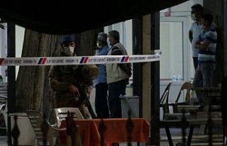 Bursa'da silahlı kavga: 1 ölü, 3 yaralı