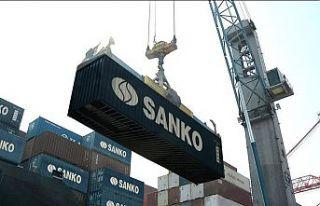 SANKO Holding'ten TEKNOFEST 2020'ye sponsorluk...