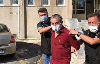 Tekirdağ'da cinayet suçundan 15 yıl kesinleşmiş...