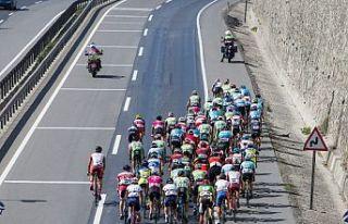 Türkiye Bisiklet Yol Şampiyonası Sakarya'da...