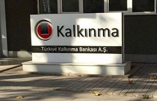 Türkiye Kalkınma ve Yatırım Bankası'ndan...