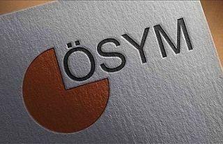 2020-KPSS Ön Lisans giriş belgeleri erişime açıldı
