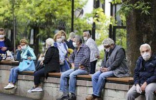 Bursa'da Kovid-19 salgınıyla mücadelede yeni...