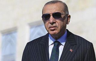 Cumhurbaşkanı Erdoğan: Toplu mekanlardan ciddi...
