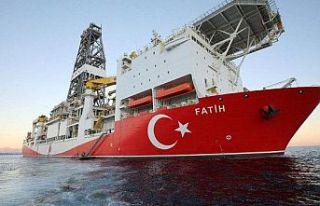 Enerji sektöründen Karadeniz'deki doğal gaz...
