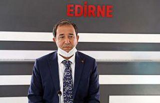 Türk Kızılayın kan stoklarını artırmak için...
