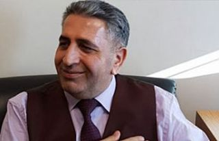 Van Cumhuriyet Savcısı Özgür Katip Kaya yaşamını...