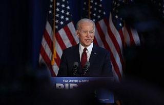 ABD'de 59. başkanlık seçimlerini Joe Biden...