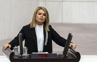 AK Parti Balıkesir Milletvekili Aydemir'in Kovid-19...