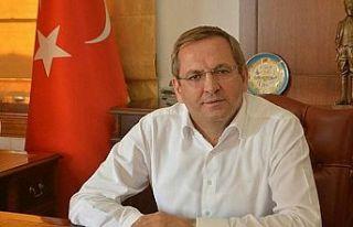 Ayvalık Belediye Başkanı Ergin'in Kovid-19...