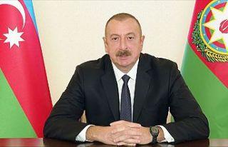 Azerbaycan Cumhurbaşkanı Aliyev: 7 köy daha Ermenistan'ın...