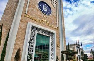 Bursa'da belediyede iş bulma vaadiyle dolandırıcılığa...