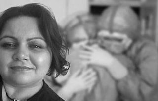 Bursa'da bir hemşire Kovid-19 nedeniyle hayatını...