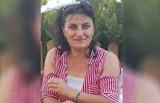 Bursa'da evinin penceresinden düşen kadın...