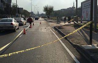 Bursa'da ehliyetsiz sürücünün çarptığı çocuk...
