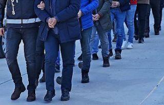 Diyarbakır'da terör örgütü PKK/KCK'ya...