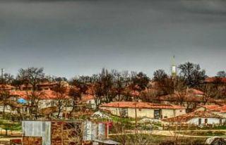 """Edirne'de muhtardan """"köyümüze gelmeyin""""..."""