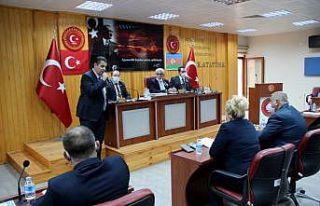 """Edirne Sağlık Müdürü Yıldırım: """"Hareketlilik..."""