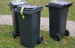 Ev çöpleri 2022'de Japonya Havayollarının...
