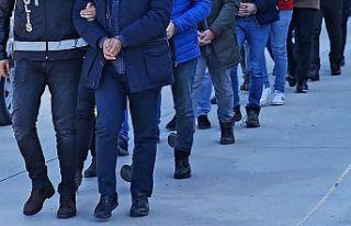 İstanbul merkezli 7 ilde FETÖ operasyonu: 19 gözaltı