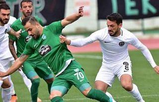 Kırklarelispor'da Ziraat Türkiye Kupası heyecanı