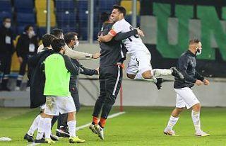 Kocaelispor, Ziraat Türkiye Kupası'nda 4. tura...
