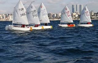 Pirat Türkiye Şampiyonası, 13-15 Kasım tarihlerinde...