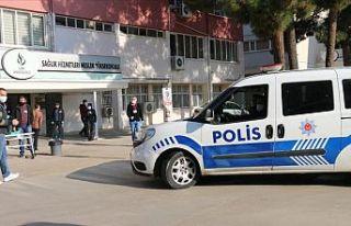 Sakarya'da emniyet ekipleri KPSS'ye geç...