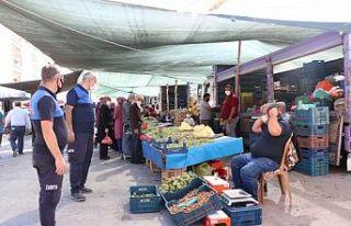 Sakarya'da pazar yerlerinde sigara içmek yasaklandı