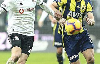 Süper Lig'de 9, 10 ve 11. haftanın programı...