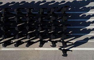 TSK'dan 5 bin 587 personel ihraç edildi