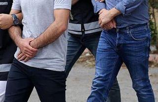 Yunanistan'a kaçarken yakalanan 2 FETÖ şüphelisi...