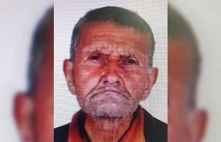 Çanakkale'de 5 gün önce kaybolan yaşlı adam...
